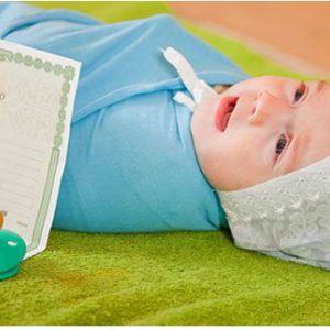 Куди звертатися для отримання свідоцтва про народження малюка? І що потрібно при собі мати?
