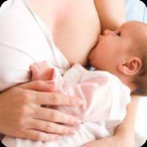 Лактостаз у годуючої мами