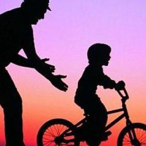 Мама я сам! Самостійний дитина - як спонукати дитину до самостійності?
