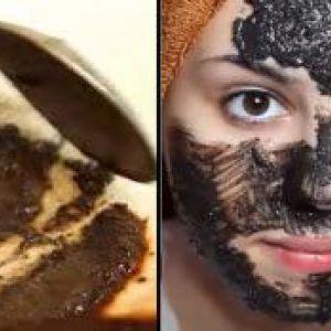Маски з кави і меду для обличчя. Рецепти омолодження шкіри