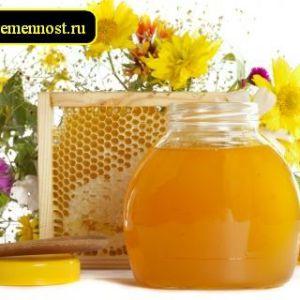 Мед при грудному вигодовуванні