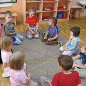 Методики сучасного виховання дітей
