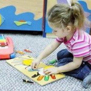 Методи естетичного виховання дітей