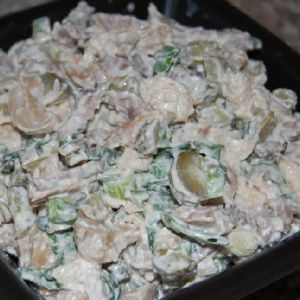 М`ясний салат