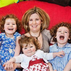 Багатодітна сім`я - плюси і мінуси народження третьої дитини