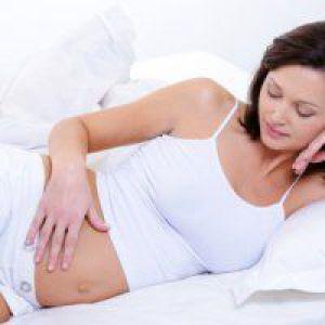 Морс з журавлини при вагітності