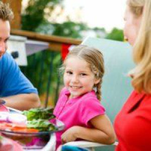 Чи можна 6-річним дітям худнути за допомогою дієт?