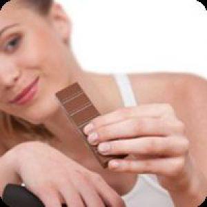 Чи можна вагітним шоколад?