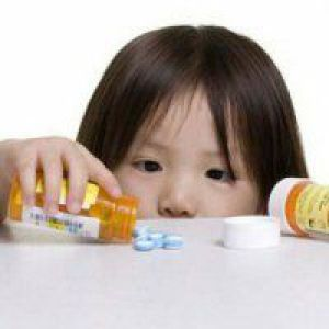 Чи можна давати антибіотики дітям 3 років?
