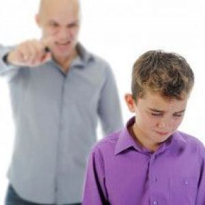 Чи можна карати дитину? Або як не виростити социопата