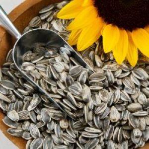 Чи можна насіння при грудному вигодовуванні?