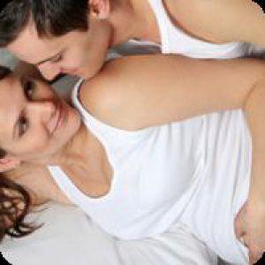 Чи можна займатися сексом під час вагітності?