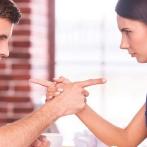 Чоловік і жінка: різний погляд на проблеми