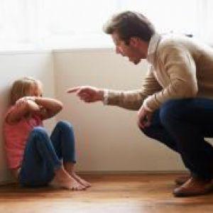 Порушення прав дитини