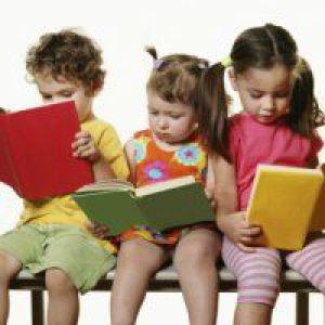 Навчитися читати по складах