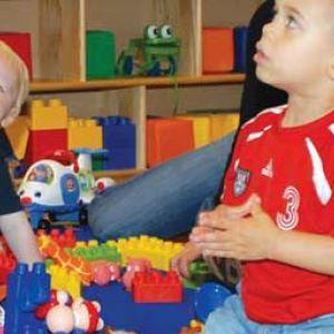 Необхідні навички для дитячого садка