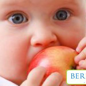 Низький гемоглобін у немовляти