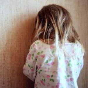 Чи потрібно карати дітей за випадкові провини?