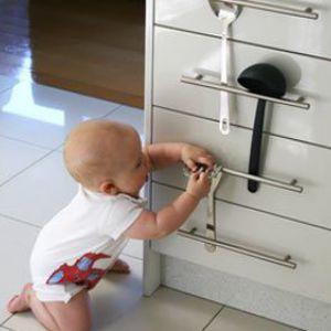Забезпечення безпеки дітей вдома (в квартирі)