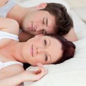 Чи небезпечний оргазм при вагітності?