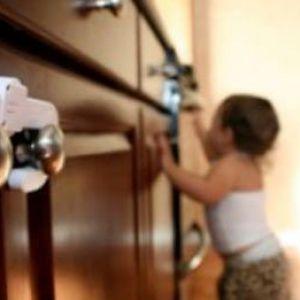 Небезпечні місця для дітей в квартирі