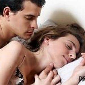 Оральний секс під час вагітності