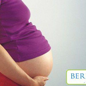 Горіхи при вагітності