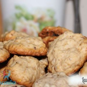 Горіхове печиво