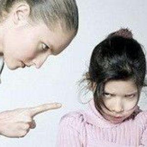 Основні проблеми виховання дітей та способи їх вирішення