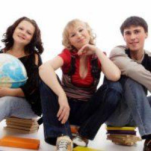 Особливості спілкування підлітків в 13 років