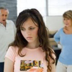 Особливості підліткового віку