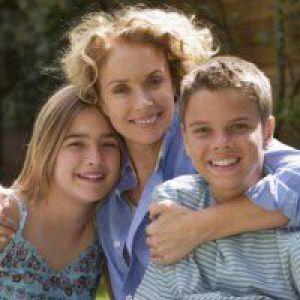 Особливості виховання хлопчиків 14 років