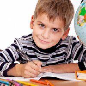 Особливості виховання хлопчиків в 10 років