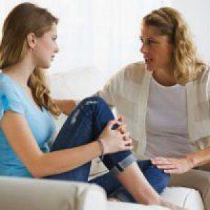 Особливості виховання підлітків у 15 років: інформація для батьків