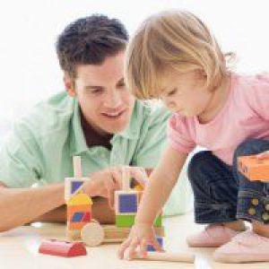 Особливості виховання дитини в 3 роки