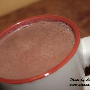 Гострий шоколад