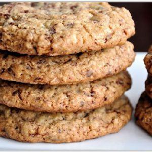 Вівсяне печиво рецепт