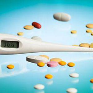 Парацетамол при грудному вигодовуванні