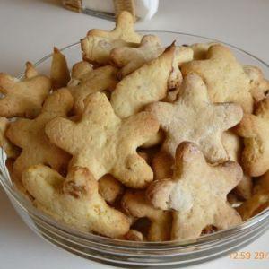Пісочні печива