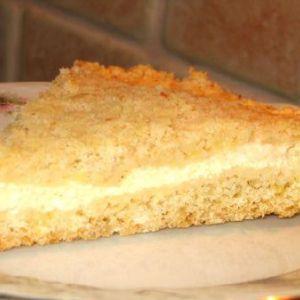 Пиріг з сиром