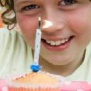 Харчування дітей старше року