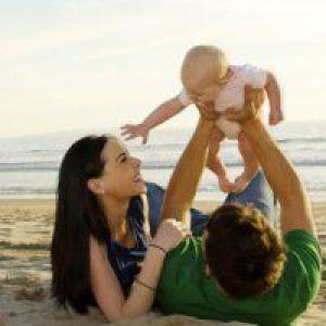 Плануємо відпочинок на морі з немовлям: як вибрати готель?