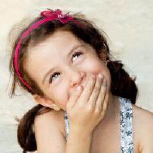 Чому діти брешуть в десятирічному віці?