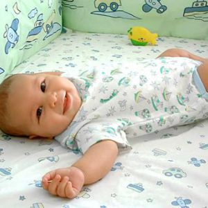 Чому немовля не хоче спати вдень?