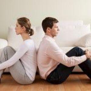 Чому зіпсувалися відносини з чоловіком після народження дитини?