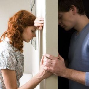 Чому ми закохуємося в поганих чоловіків?