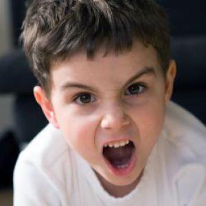 Чому дитина грубіянить і як з цим впоратися?
