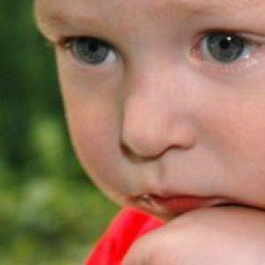 Чому дитина не хоче розмовляти?