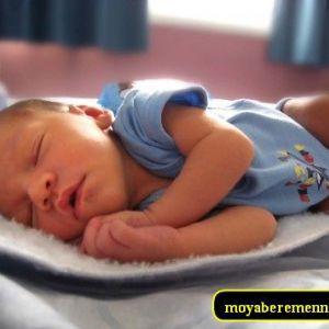 Чому дитина погано спить вдень