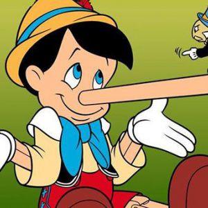 Чому дитина бреше і як відучити його від цієї звички?